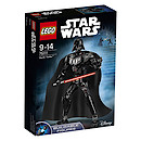 LEGO Star Wars Buildable Darth Vader -75111