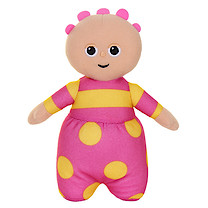 In The Night Garden Tombliboo Mini Soft Toy - Eee