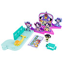 Powerpuff Girls Storymaker Playset - Derby Dash