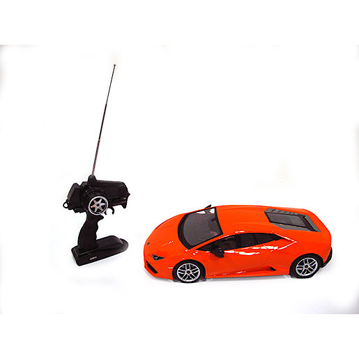 Image of 1:12 Remote Control Lamborghini Huracan Orange