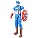 Marvel Titan Hero Series Avengers Figures - Captain America