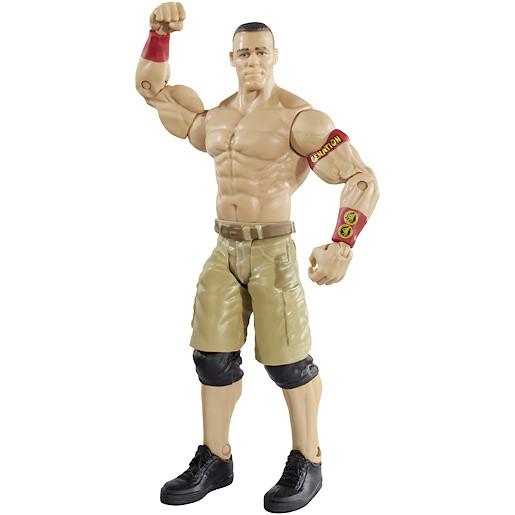 WWE Superstar John Cena Figure