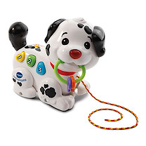 LeapFrog Pull Along Puppy Pal