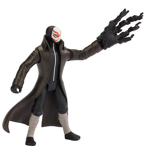 Big Hero 6 10cm Yokai Figure