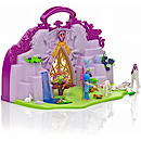 Playmobil Fairies 6179 Take Along Fairy Unicorn Garden