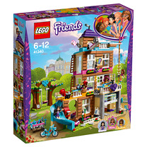 LEGO Friends Friendship House -41340