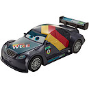Disney Cars Wheelie Action Racers -  Max Schnell