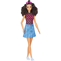 Barbie Fashionistas - Denim and Dazzle