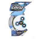 Finger Spinz Toy - Blue