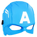 Marvel Avengers Basic Mask - Captain America