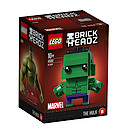 LEGO BrickHeadz Marvel The Hulk - 41592