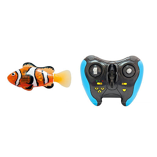 Remote control tank shop for cheap musical instruments for Robo fish tank