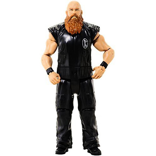 WWE Superstar Erick Rowan
