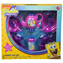 Spongebob Bubble Tea Set