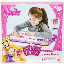 Disney Princess Palace Pets 47cm Water Doodle Mat
