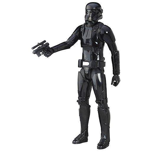Star Wars Rogue One 30cm Imperial Death Trooper Figure