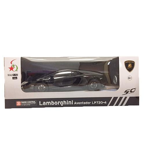 1:12 Remote Control Car   Lamborghini Aventador LP720 4