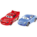 Disney Pixar Cars 3 - Lightning McQueen