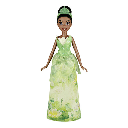 Dolls Disney Princess Tiana Doll