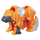 Playskool Heroes Transformers Rescue Bots Mini-Con - Sequoia