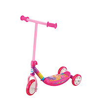 Care Bears 3 Wheel Scooter