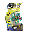 Finger Spinz 5 Bearing Toy with Accessories - Green