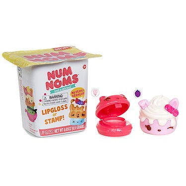 Num Noms Series 2 Mystery Pack Styles Vary The