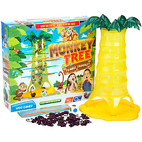 Jacks Monkey Tree Game