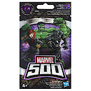 Marvel 500 5cm Collectible Figures (Styles Vary)