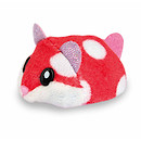 Zuru Hamsters in a House Food Frenzy - Red and White