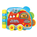 VTech Toot Toot Drivers Fire Engine Book