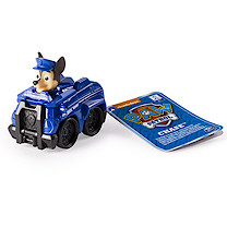 Paw Patrol Mini Racer Vehicle - Chase