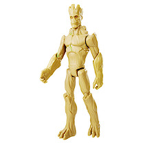 Marvel Guardians of the Galaxy Titan Hero Series - Groot