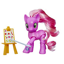 My Little Pony Cheerilee Teaching Poseable Pony