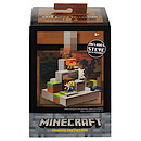 Minecraft Mini Figure Environment Set - Mining Mountain