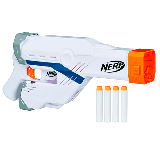 Nerf N-Strike Modulus Mediator - Stock Blaster