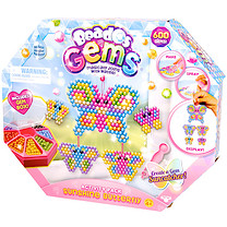 Beados Gems Sunshine Butterfly Activity Pack
