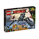 LEGO The Ninjago Movie Water Strider 70611