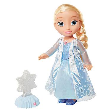 Disney Frozen Northern Lights Elsa Doll The Entertainer