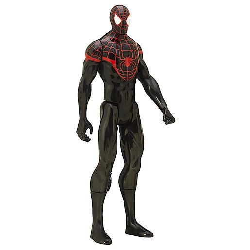Marvel Ultimate SpiderMan Sinister 6 Titan Hero Action Figure  Kid Arachnid