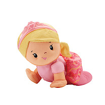 Fisher Price Princess Mommy Touch 'n Crawl Princess