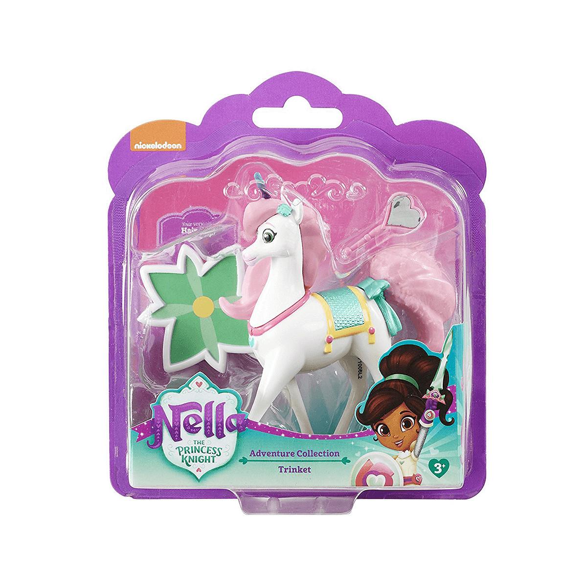 Nella the Princess Knight Adventure Collection Princess Nella Figure