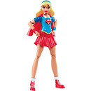 DC Super Hero Girls Action Figure - Supergirl