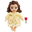 Beauty and the Beast Baby Belle Doll