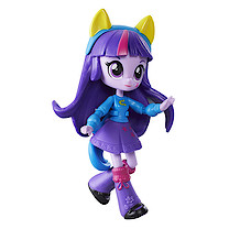 My Little Pony Equestria Girls Minis - Twilight Sparkle Figure