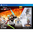 Disney Infinity 3.0 Starter Pack - PS4 Star Wars