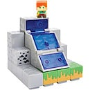 Minecraft Mini Figure Environment Set - Waterfall Wonder