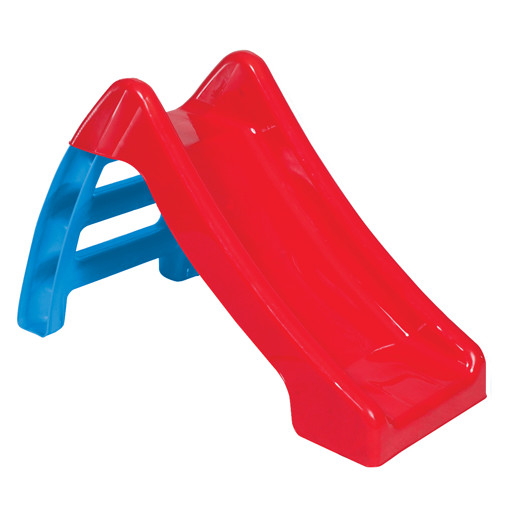 Starplast Junior Slide - Red