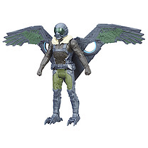 Spider-Man Homecoming Marvel's Vulture 6 Inch Figure
