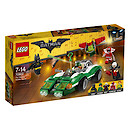 LEGO Batman Movie The Riddler Riddle Racer - 70903